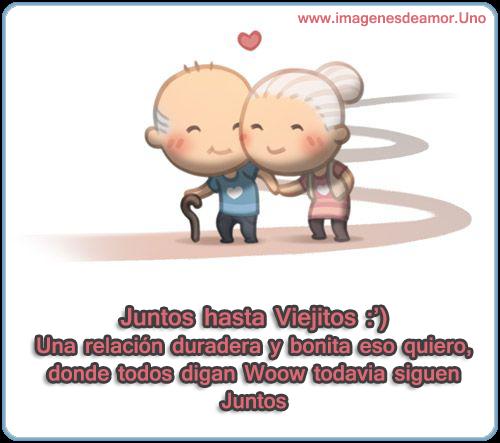 Imagenes De Amor Viejitos - Fotos tiernas de Amor de Viejitos Fotos Bonitas Hermosas