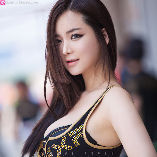 1 Im Ji Hye - CJ SuperRace 2012 R1-very cute asian girl-girlcute4u.blogspot.com
