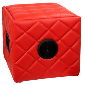 Flipkart : Buy Soundlogic Bluetooth Ottoman Speaker Rs. 4499 only