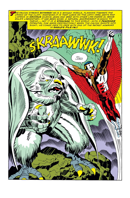 Captain America (1968) Issue #210 #124 - English 10