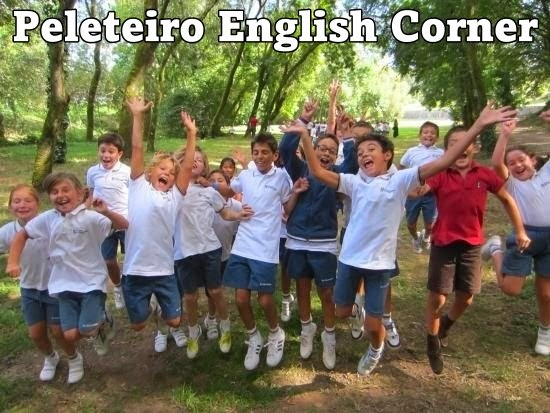 Peleteiro English Corner
