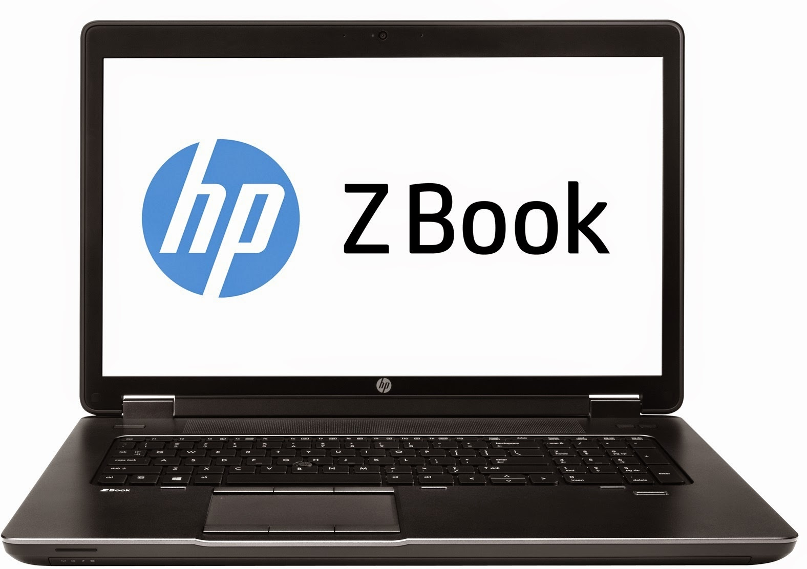 HP ZBook 17 Workstation Drivers For Windows 7 (64bit)