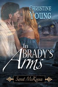 In Brady's Arms