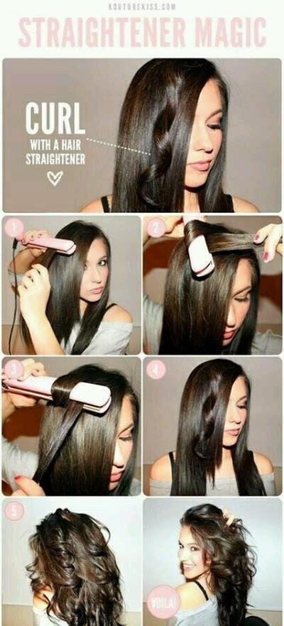 Tutorial:Peinados lindos 1