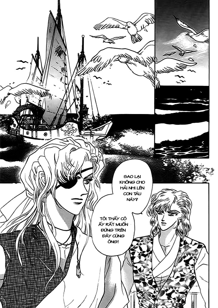 Spirit of the Ocean Chapter 6 - Trang 32