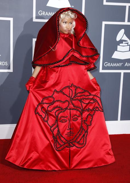 2012'nin En Rüküş Kadınları