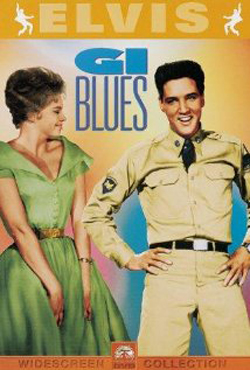 G.I. Blues (1960)