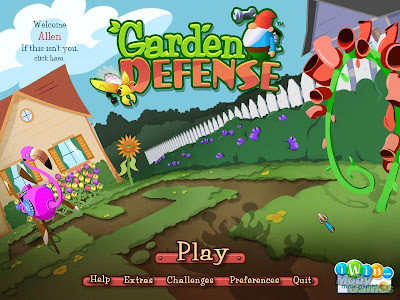 Download Game Garden Defence [FullVersion]