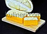 Kue Lapis Talas Bogor