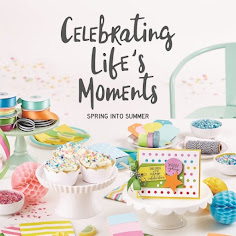 Celebrating Life's Moments  Spring Into Summer Trends Catalog
