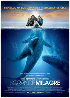 Download - O Grande Milagre - DVDRip - AVI - Dual Áudio
