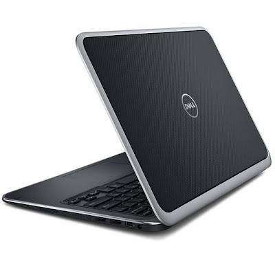 Dell XPS 12 Moving Screen Laptop