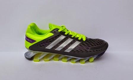 Sepatu Adidas Springblade Terbaru Untuk Running