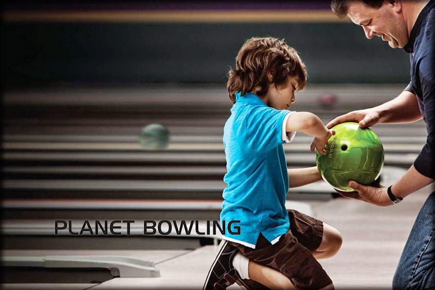 Planet Bowling Thader