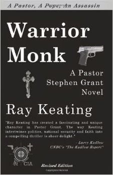 Get Warrior Monk by Ray Keating