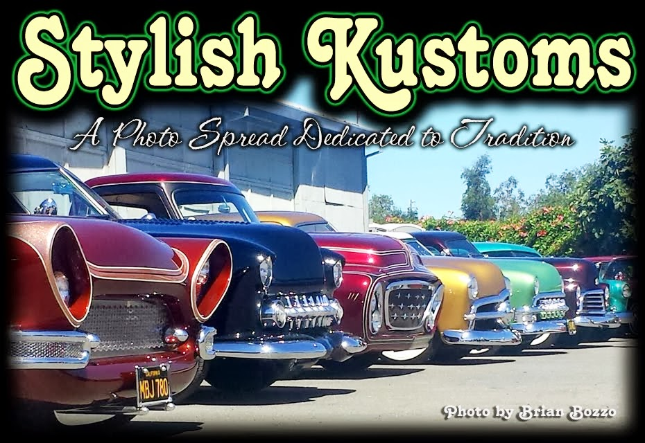 STYLISH KUSTOMS