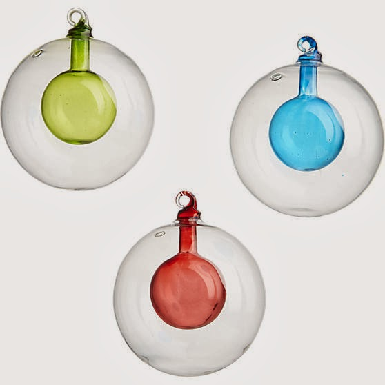 Christmas Bulb Replacements