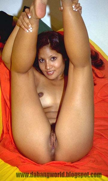 Photo nude girls indian