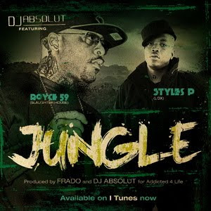 DJ Absolut - Jungle