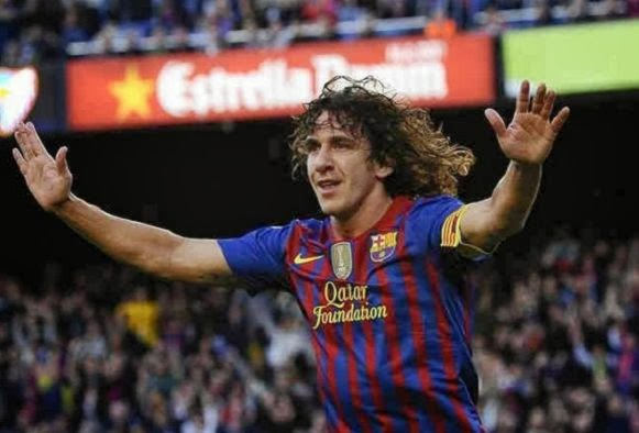 Barcelona will lose the captain Carles Puyol