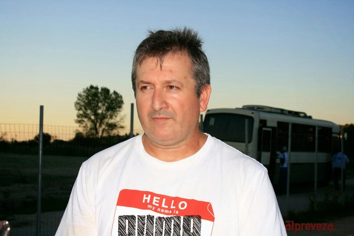 coach Ν. Κωσταράκης