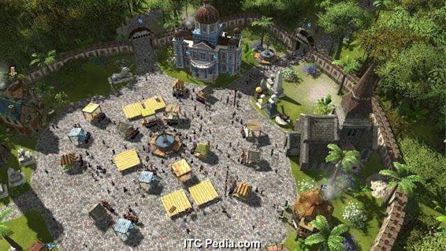 Port Royale 3 Treasure Island - FLT