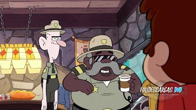 Gravity Falls Temporada 1 Completa Español Latino