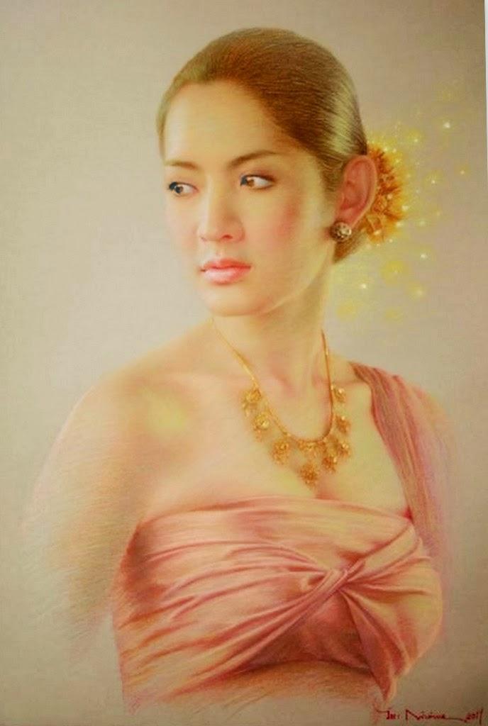 pinturas-al-oleo-de-mujeres-divinas