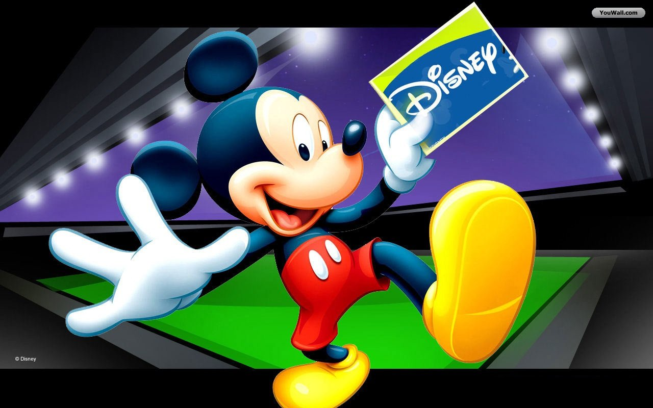 Mickey Mouse Wallpapers  WallpapersExpert