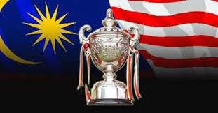 Perlawanan Akhir Piala Malaysia 2014 JDT vs Pahang