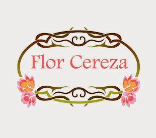 Ecotienda Flor Cereza