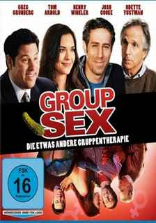 Group Sex +18 Erotik Film