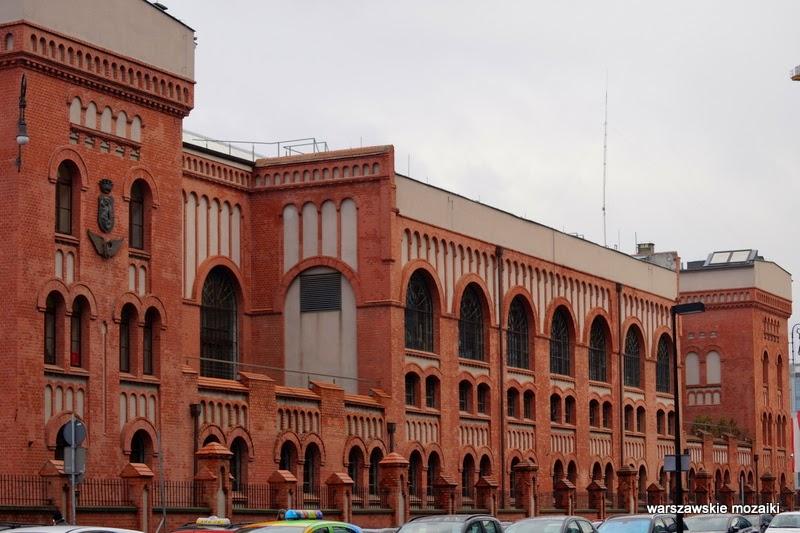 Elektrownia Tramwajów Miejskich muzea warszawskie Warszawa Powstanie Warszawskie Wola ekspozycja Grzybowska