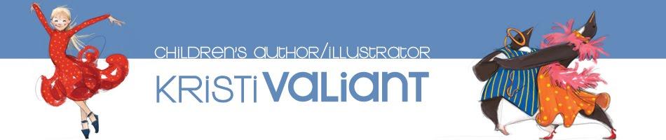 Kristi Valiant