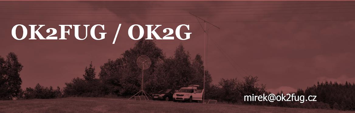 OK2FUG / OK2G