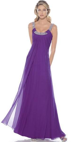 vestidos de 15 aos morados. el color del vestido es