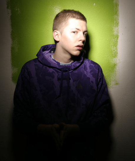 Professor Green Photos And Pictures