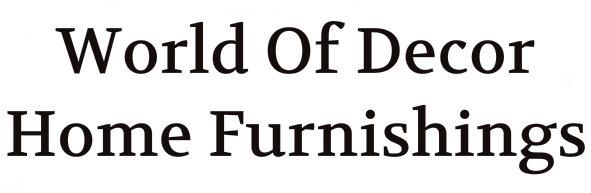World Of Decor Home Furnishings