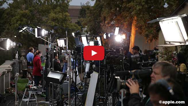 Watch Apple's iPhone 6 Launch Live Video Streaming