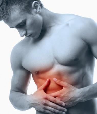 Почему болит правый бок под ребрами. Боль в области грудной клетки может б