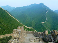 When is the Best Time to Visit Chinese Great Wall?