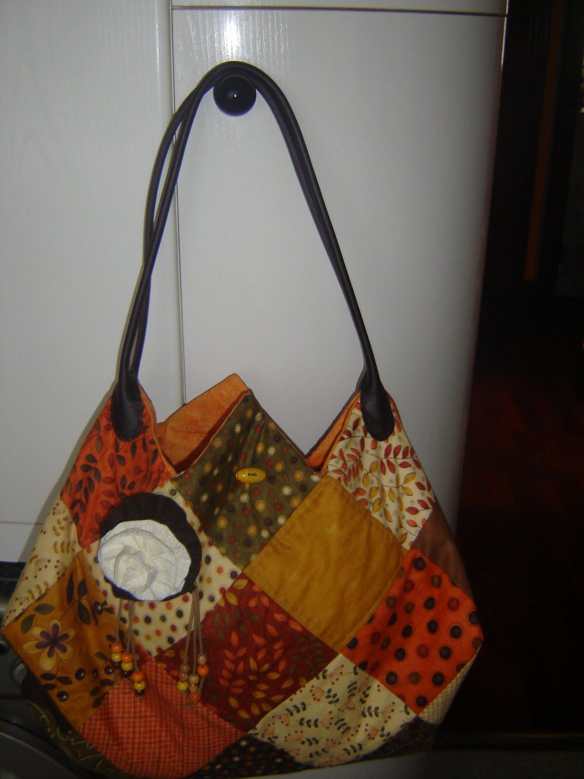 Patrones bolsos quilting gratis patrones gratis de bolsos - Manualidades patchwork bolsos ...