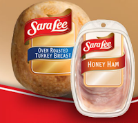 New Coupon: $1/1 Sara Lee Deli Meat!