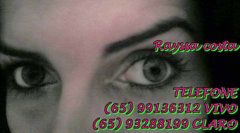 Rayssa Costa