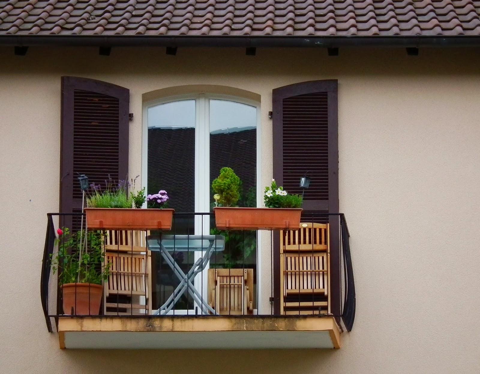 Klein Balkon Inrichten : Klein balkon inrichten i love my interior