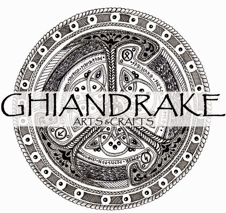 GhianDrake Arts & Crafts
