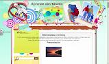Blog de Yasmín