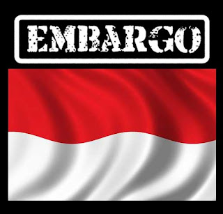 embargo indonesia