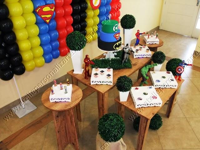decoração provençal porto alegre festas infantis