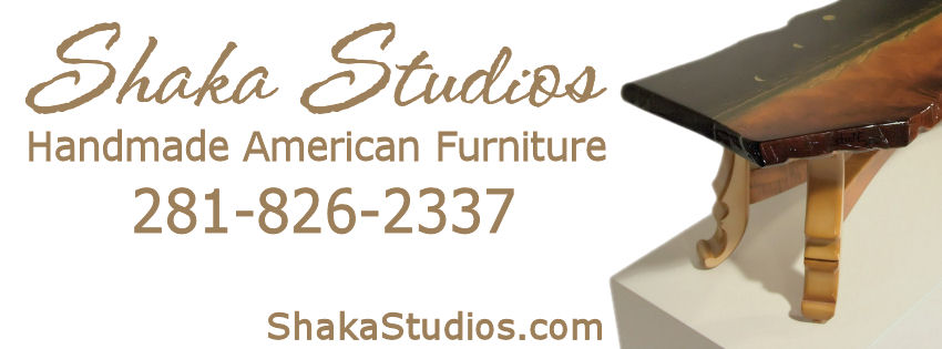 American Furniture by Shaka Studios